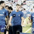 """Julián Delmás: """"El equipo tiene las ideas muy claras"""""""