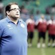 """Guto elogia Bahia contra Vitória: """"Time foi muito guerreiro e intenso"""""""