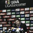 """Daniel Guzmán: """"El fútbol nos regaló esas dos jugadas en táctica fija"""""""