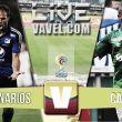 Resultado Millonarios vs Deportivo Cali en la Liga Águila 2015 (3-2)