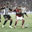 Na Vila Belmiro, Flamengo defende vantagem contra Santos para avançar às semis