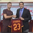 Serie A, Pescara: vicino Gyomber, si cerca un attaccante