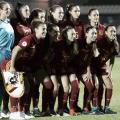 España termina sin pleno el torneo internacional de La Manga