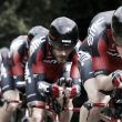 Tour de France: Team BMC clinch team time trial victory ahead of first rest day
