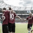Hannover 96 3-1 SpVgg Greuther Furth: The Reds sail to the top of the table with a solid performance
