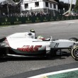 Haas F1 Team se va sin recompensa de Spa