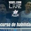 NBA All-Star 2018 en vivo: concurso de habilidades en directo online
