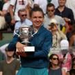 Simona Halep conquista Roland Garros