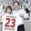 Alen Halihovic se une al Hamburgo