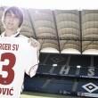 Alen Halilovic completes Hamburger SV move