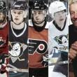El Salón de la Fama de la NHL nombra a siete nuevos miembros en 2017