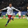 Merecida victoria del Hamburgo