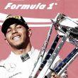 Formula1 Austin: Hamilton chiude quasi i conti, Rosberg ancora un passo dietro