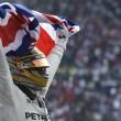 Formula 1 - Hamilton e Mercedes insieme fino al 2020