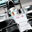 Lewis Hamilton renoue avec la victoire sur ses terres