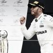 Hamilton domina GP da Inglaterra, vê Vettel ter problemas e fica a um ponto da liderança da F1
