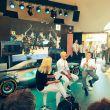 """Hamilton: """"I tifosi italiani sono fantastici ma non mi è venuta voglia di Ferrari"""""""