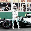 Hamilton voa, quebra recorde da pista e marca pole para o GP da Austrália de Fórmula 1
