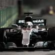 Hamilton diz que Mercedes não irá resolver fraquezas atuais do carro até a próxima temporada