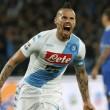 """Napoli, Hamsik: """"La mia missione si compirà solo con lo Scudetto, del gol e dei record non mi interessa"""""""