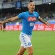 Napoli, cento volte Marek Hamsik