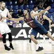 El Barça Lassa se alza con la tercera victoria consecutiva