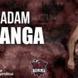 Tema Hanga: Baskonia juega con blancas, Barça con negras