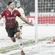 Com jogo decidido na etapa final, Hannover supera Hoffenheim pela Bundesliga