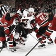 Arizona Coyotes road trip woes continue against the New Jersey Devils