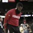 Houston Rockets blowout New York Knicks in second preseason game