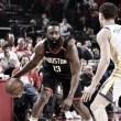 Resumen NBA: Houston Rockets gana en casa y está a un partido de la sorpresa