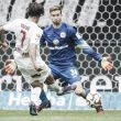 Eintracht Frankfurt 4-5 VfB Stuttgart: Veh victorious on return to Frankfurt