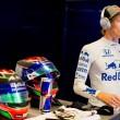 Formula 1: Hartley continua con la Toro Rosso
