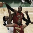 Atlanta Hawks advance to Eastern Conference Semifinals with game six victory over Boston Celtics