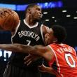 Atlanta Hawks vs Brooklyn Nets Live Stream Updates and 2015 NBA Scores in Game 4 (51-45)