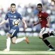 De acordo com jornal inglês, Manchester City irá investir pesado na contratação de Hazard
