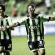 Matheusinho sai do banco, marca e América MG bate Santa Cruz