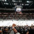 Nashville, Montreal, Anaheim y NY Rangers, se aseguran los playoffs