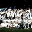 Celebraciones por Madrid y colofón final en el Bernabéu