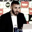 """Benzema: """"No hay otro club como el Real Madrid y quiero retirarme aquí"""""""