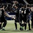 Último partido liguero del Real Madrid en Butarque