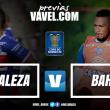 Fortaleza e Bahia fazem clássico de tricolores fechando primeira rodada do Nordestão