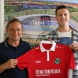 Kevin Wimmer hopes to end English nightmare with Hannover