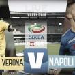 Live Hellas Verona - Napoli, Serie A TIM 2017/18 (20.45)