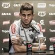Rafael Moura revela chateação com início do Galo no Brasileirão e cobra mais atenção do time