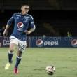 Harrison Henao se pierde el partido de vuelta por la Copa Águila con Tolima