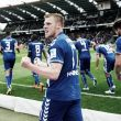 Karlsruher SC 2-1 SpVgg Greuther Fürth: Hennings the hero once again