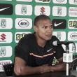"""Alexis Henríquez: """"El equipo se ha visto bien, con dos o tres centrales"""""""