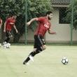 Zagueiro Henríquez comenta fase no Sport e projeta vaga na seleção colombiana
