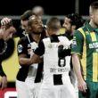 Resumen de la jornada 13 de la Eredivisie